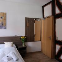 Gästehaus zur Sonne, hotel in Bad Wimpfen