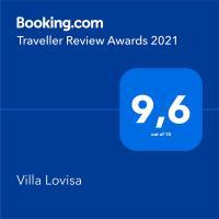 Villa Lovisa, hotel in Loviisa