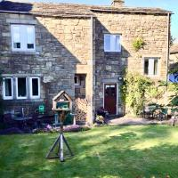 Bramble Cottage is a wonderful country cottage in the village of Hetton