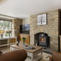 Old Stable Cottage, hotel in Kingham