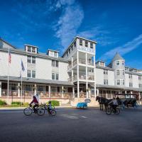 Lake View Hotel, hotel in Mackinac Island