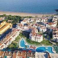 Apartments Kione Playa Romana Park, hotel in Alcossebre