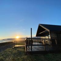 Marbakki Luxury Ocean Retreat, hótel í Búðum