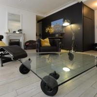 Amazing and modern flat for 6 in Le Marais