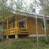 Hoviranta Tiainen Cottage, hotel in Tiainen