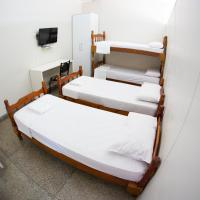 Apartamento ou Flat no Centro