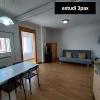 Apartament Berga