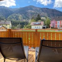 Casa Blu Kärnten - One Holiday in Three Countries