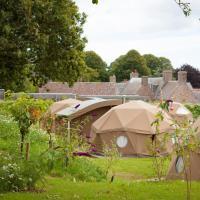 Durrell Wildlife Camp, hotel in Trinity