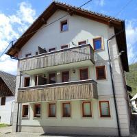 Apartments Bohinjc