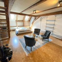 Chez Alain Prevu by Stay Swiss