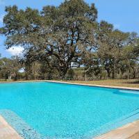 Live Oak Ranch, hotel in Spring Branch