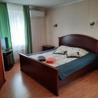 Duets, hotell sihtkohas Daugavpils