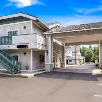 Quality Inn & Suites Bainbridge Island, hotel in Winslow