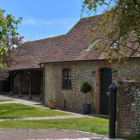 The Stables, edge of Goodwood
