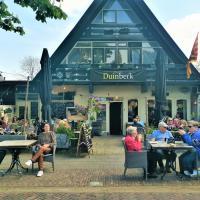 Duinberk B&B hotel en Brasserie, hotel in Schoorl