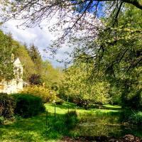 Le Parc de Lywel, hotel in Rochefort-en-Terre