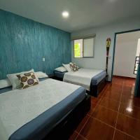 Hotel Juan Delamar