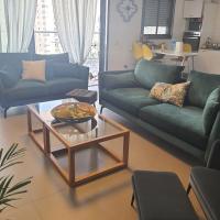 דירה משפחתית, отель в Петах-Тикве