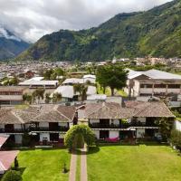 Hostal Inti Luna, hotel em Baños