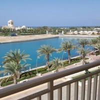 Mabaat Homes - Marina Sea View - VIP Luxury Apartment, hotel em King Abdullah Economic City
