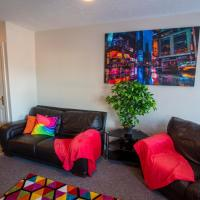 Ample Comforts, Centrally Located, Town Centre