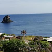 Ad un passo dall arco, hôtel à Pantelleria