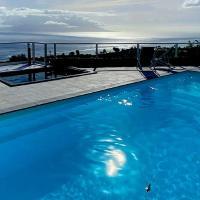Ninamu Pearl Guest House, hotel em Punaauia
