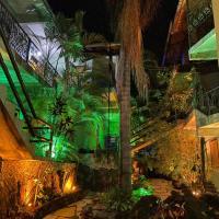 Hotel dos Sonhos, hotel em São Tomé das Letras