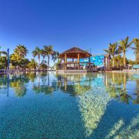 Ningaloo Caravan and Holiday Resort, hotel em Exmouth