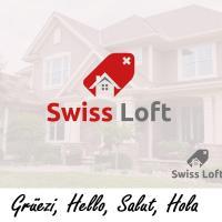 Exclusive Swiss Loft