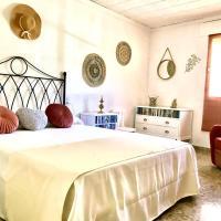 Ca Àngela, hotel in Bolulla