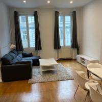 100m2 Apartment Nähe 1010 Wien
