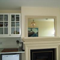 Glendalough 11 Minutes from Beautiful Farmhouse Apartment