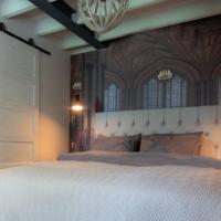 Bed & Breakfast Neeltje Soet, hotel in Mierlo