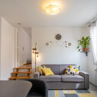 AMBITION PARTNER - Appartement haut standing ALL INCLUSIVE- ORCHIDEE