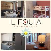 Il Fouia Apartments