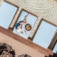 Argo Boutique Hotel, hotel in Naxos Chora