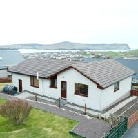 Lovely Modern Bungalow with Beautiful Sea Views