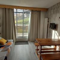 Studio cabine Piau-Engaly au pied des pistes