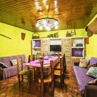 Don Mauricio y periquines,Robledillo的飯店