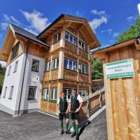 Ferienwohnungen Kalss nahe Altaussee