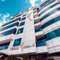 Coral Baghdad Hotel, hotel near Baghdad International Airport - BGW, Baghdād
