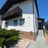 Nice Apartment near Designer Outlet Parndorf, отель в Нойзидль-ам-Зе