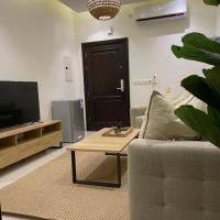 2 Bedroom Apartment, hotel em Obhor
