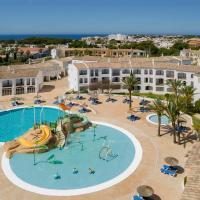 Sol Falco - All Inclusive, hotel en Son Xoriguer