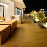 Beautiful designer home in Illetas, hotel in Illetas