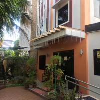 Isteraha Haven Inn, отель в городе Замбоанга