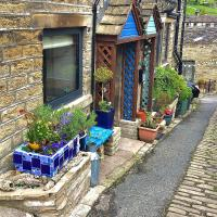 Room in Holiday house - Village Life Holmfirth