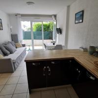 Appartement Hendaye, 2 pièces, 4 personnes - FR-1-488-38